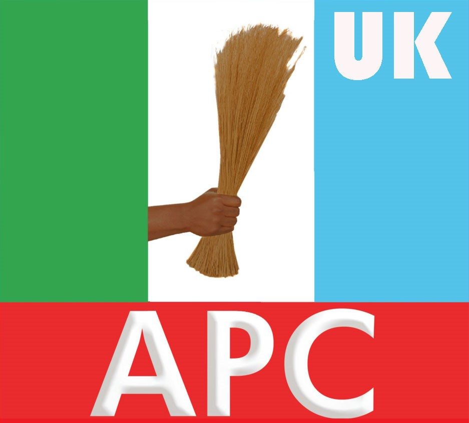 All Progressives Congress United Kingdom Chapter - Official Website